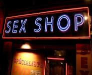 Online Sex Shop