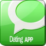 Dating App, daten via je Telefoon Tablet en computer