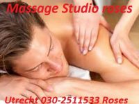 utrecht massage studio roses dames gevraagd ?