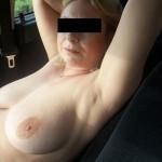 seks in de auto of de natuur is helemaal